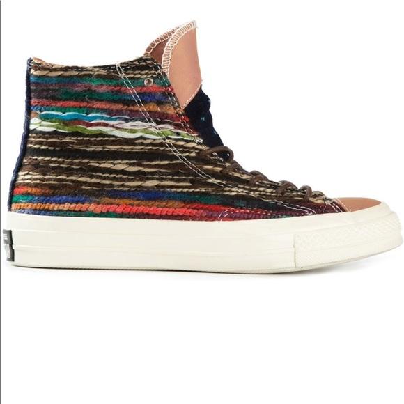 Converse Shoes | Chuck Taylor Yarn